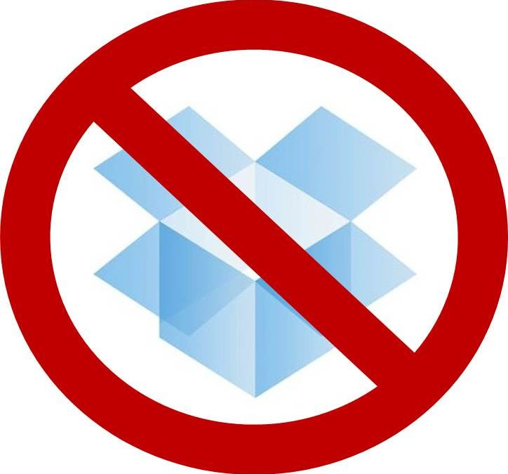 Dropbox not working on 10.9 or Older